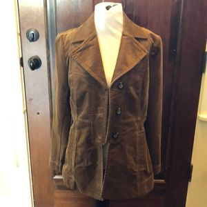 Cabi fall 2018 Journey Jacket, size small